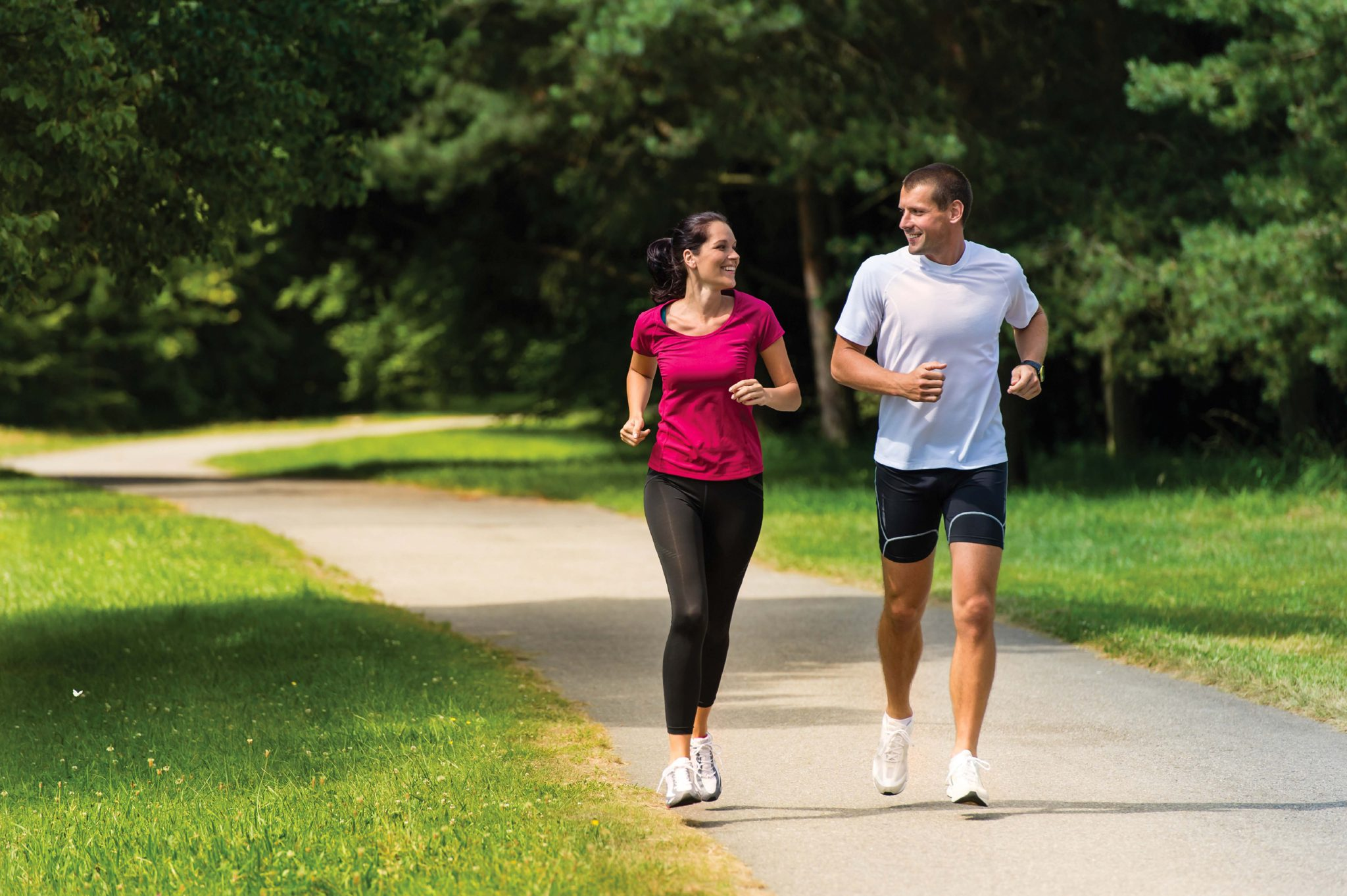 running vs walking Walking and running are the most popular physical activities for american adults but whether one is preferable to the other in terms of improving health has long been debated now a variety of new studies that pitted running directly against walking are providing some answers.